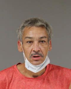 Mugshot of MCCURRY, JERRY