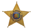 The Alabama Sheriffs Association Logo