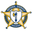 The National Sheriffs' Association Logo